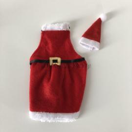 "Flessenhoes ""Lady Santa"""