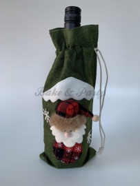 "Flessenhoes ""Santa"" (4)"