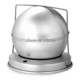 Silverwood - Spherical Mould Ø 10 cm