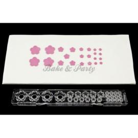 Windsor Craft Ltd - Clikstix Multi Blossom Cutter