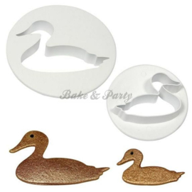 PME  - Duck Cutters (2 stuks)