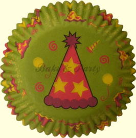 Wilton - Party Hats