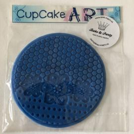 Crystal Candy Tamay Cupcake Mold