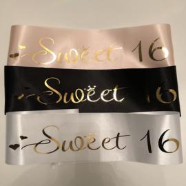"""Sjerp """"Sweet 16"""" (2)"""