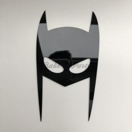 "Taart Topper Acryl ""Batman"" (1)"