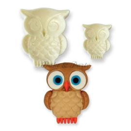 JEM - JEM Pop It® Owl (2 stuks)
