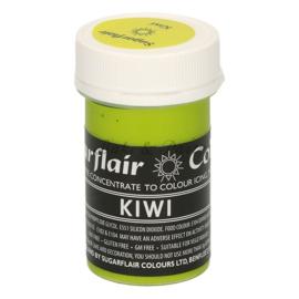 Sugarflair - Pastel Paste Concentrate - Kiwi