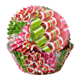 Wilton - Foil Colorcups Candy Ribbon