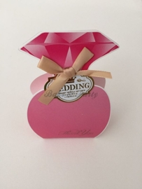 "Giftbox ""Wedding"""
