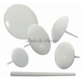 PME - Icing Flower Nail Set (5 stuks)