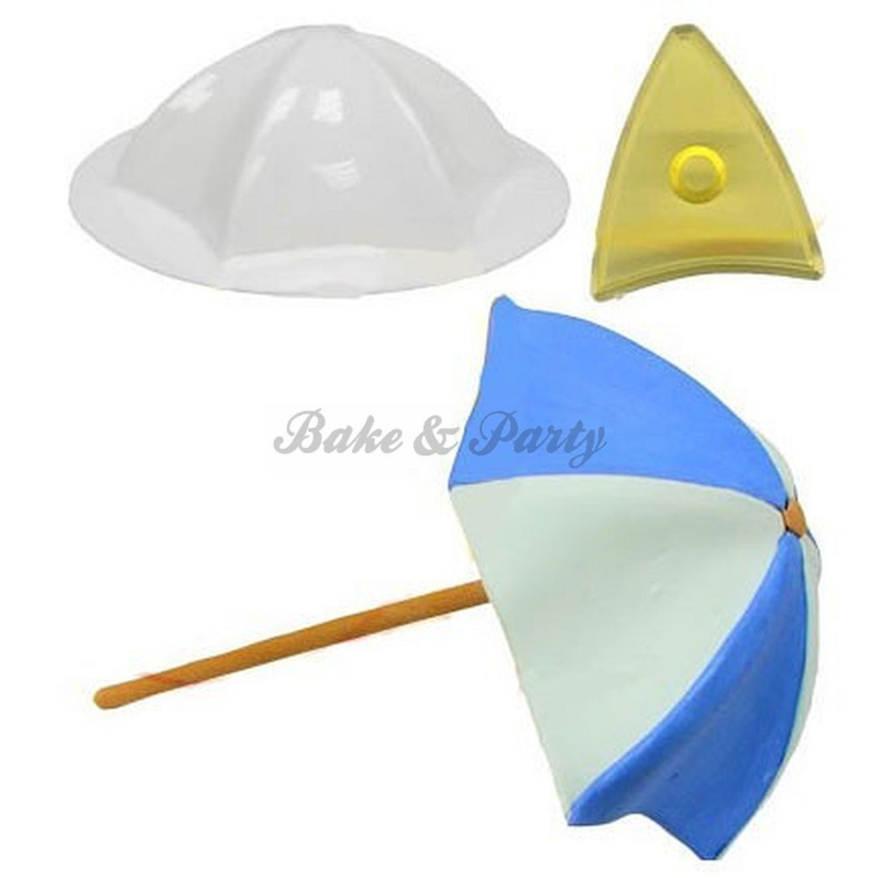JEM - 3D Umbrella Set