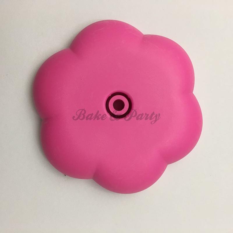 Ballon Tafel Standaard Roze