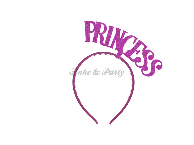 "Diadeem ""Princess"""