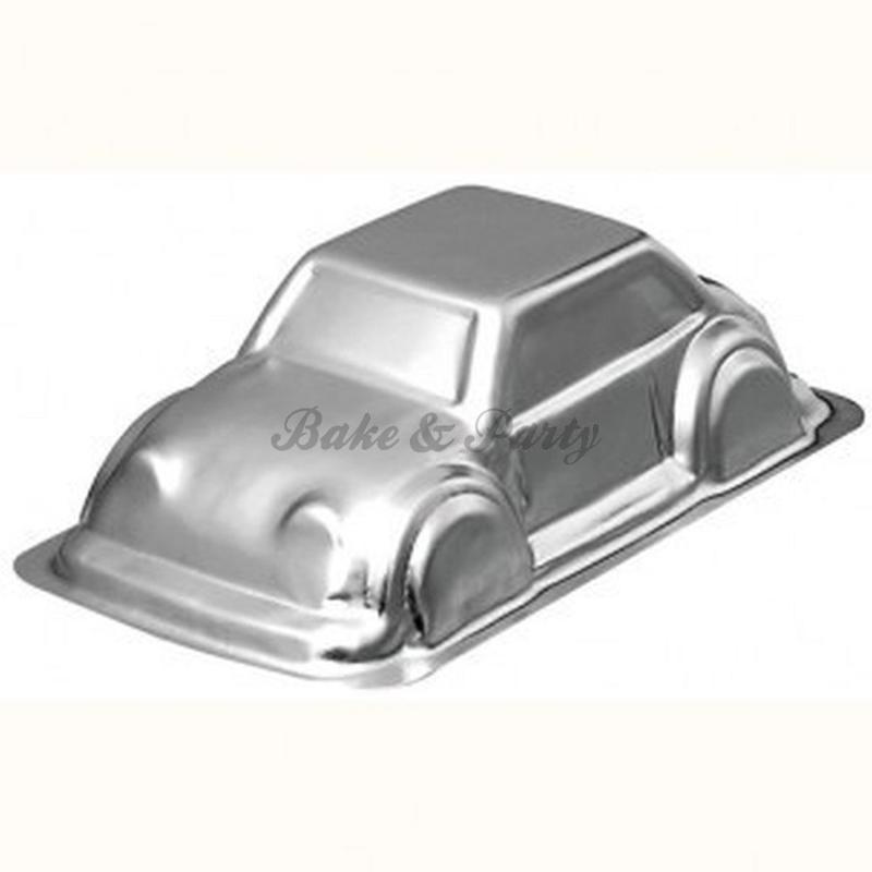 Wilton - Cruiser 3D Pan