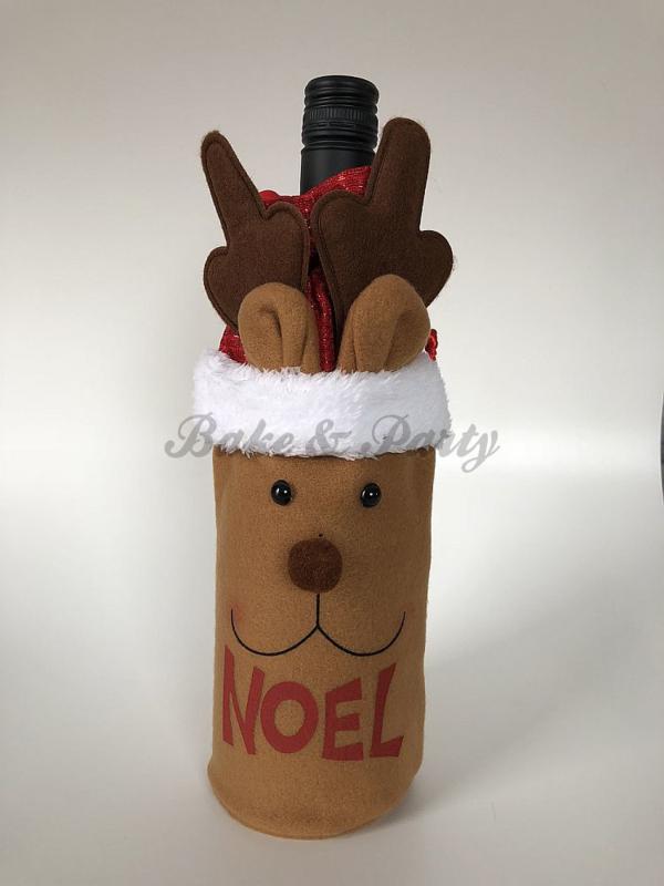 """Flessenhoes """"Noel"""""""
