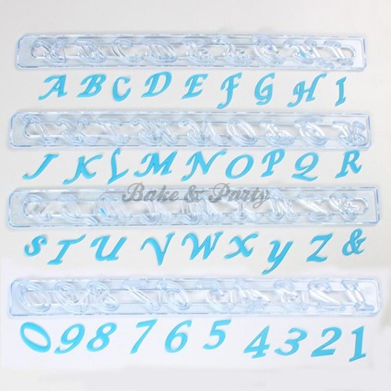 FMM  - Alphabet Tappits (Upper Case Script)