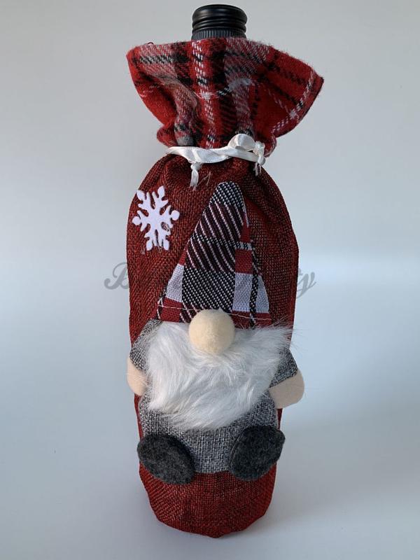 "Flessenhoes ""Santa"" (6)"