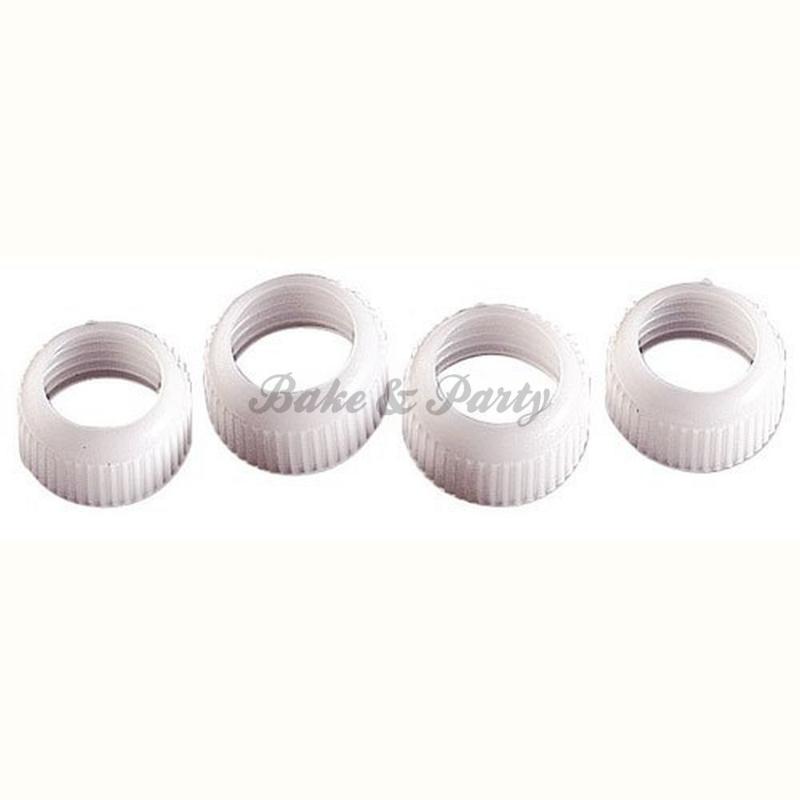 Wilton - Coupler Ring Set (4 stuks)