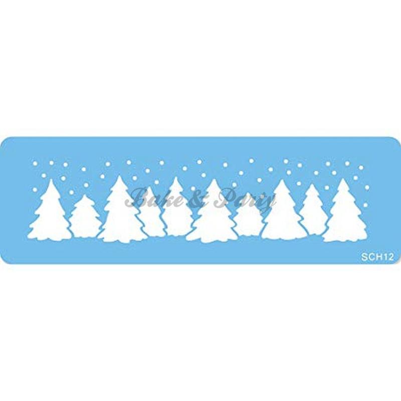 "JEM - ""Christmas Forest"""