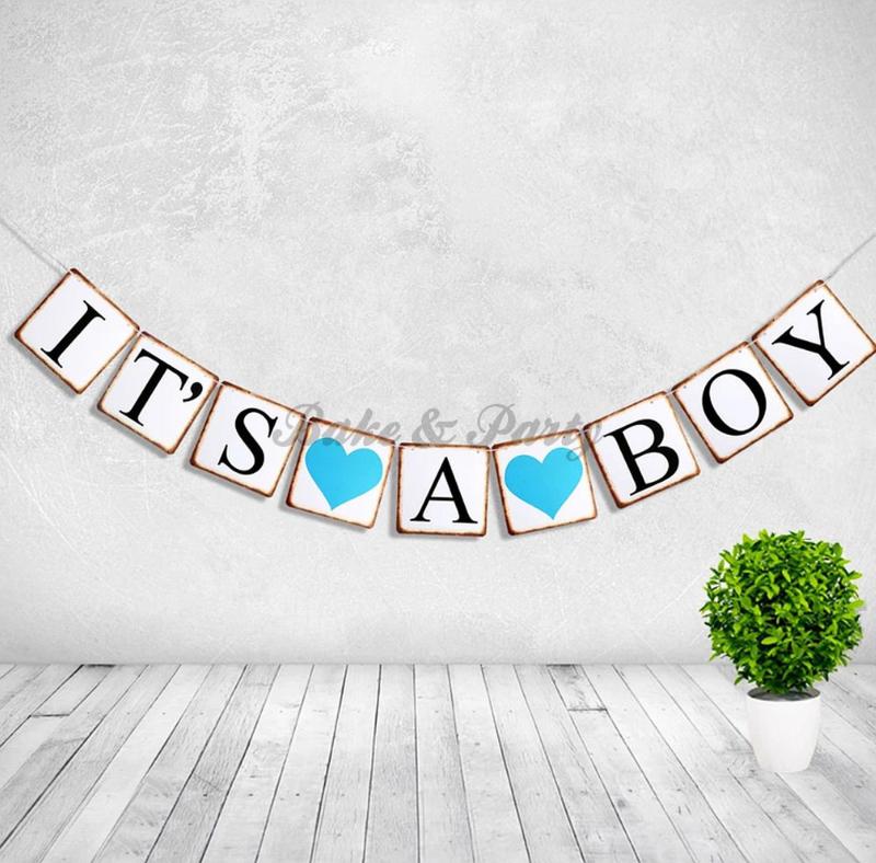 """Slinger """"It's a Boy"""" (2)"""