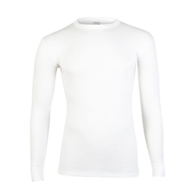 Beeren Thermo Heren Shirt Wit