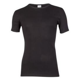 Beeren Heren T-shirt Ronde Hals Grote Maten M3000 Zwart