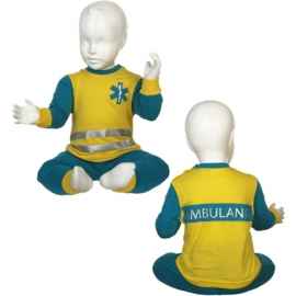 Fun2wear Pyjama Ambulance
