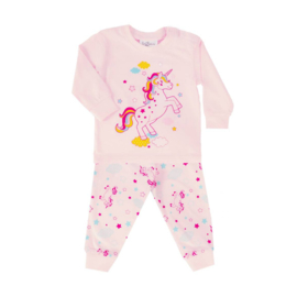 Fun2wear Pyjama Unicorn Roze