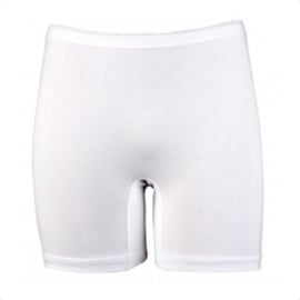 Beeren Dames Boxershort Softly Wit