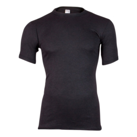 Beeren Thermo Heren T-shirt Zwart