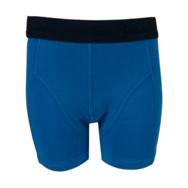 Fun2wear Strakke Boxershort Aqua/Navy