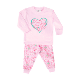 Fun2wear Pyjama Dream Roze