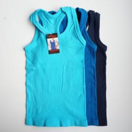 Belucci Microfiber Jongens Hemden 3-Pack (1)