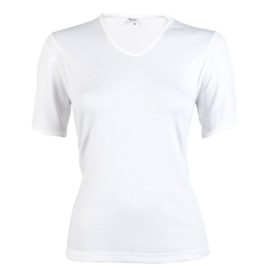Beeren Thermo Dames T-shirt Wit