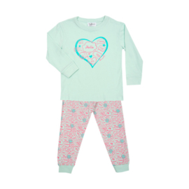 Fun2wear Pyjama Dream Mint
