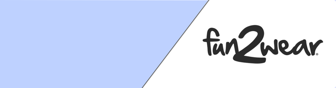 Fun2wear Banner
