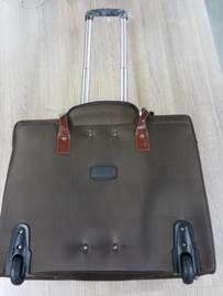 Trolley voor Grote naai of borduurmachines SEW  EASY
