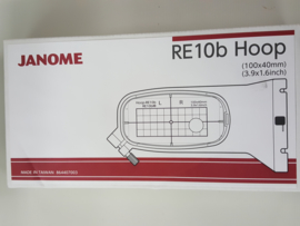 Hoop voor JANOME  MC 500E     RE 10b  Hoop