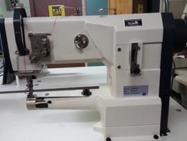 Industriele  Tripple transport  vrije arm cilinder machine Type 335