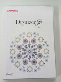 Digitizer Junior V.5