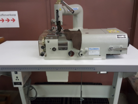 Global schalmmachine  SK 111  met servo motor