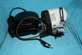 OCEL Motor set met pedaal voor huishoud naaimachines