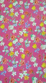 Multiflower roze