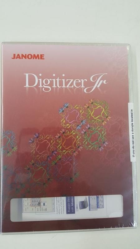 Digitizer Junior V4.5