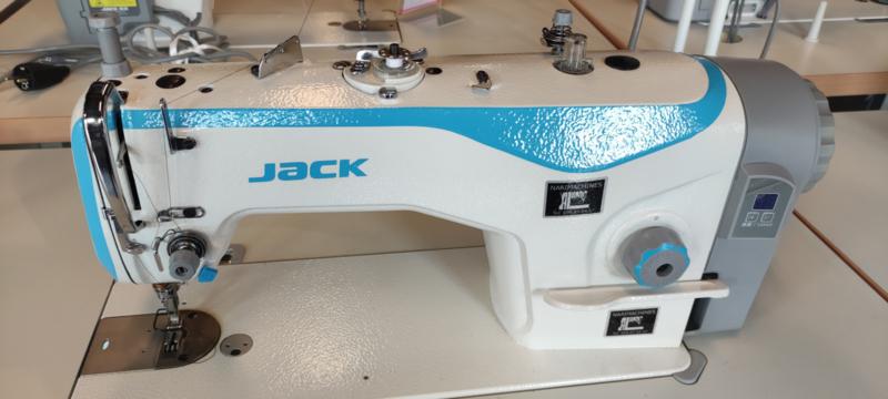 Jack F4 snelstikker