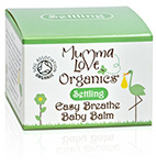 Easy Breathe Baby Balm