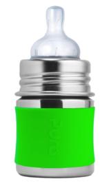 Pura Kiki silicone sleeve groen