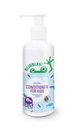 Bubbles Conditioner for kids 200ml
