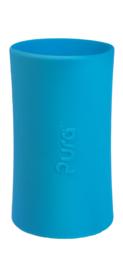 Pura Kiki silicone sleeve lang aqua
