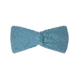 Hoofdband- Teddy 'blauw'